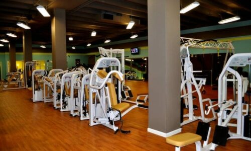 Jonas Fitness — More Than Just a Software Company for Flex Fit Gym
